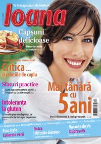 Ioana ~~ numarul 71 ~~ 20 Mai 2010