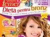 Click pentru femei ~~ Dieta pentru bronz ~~  18 Iunie 2010