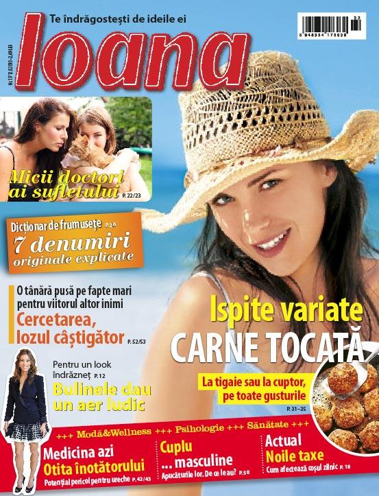 Ioana ~~ nr 17 ~~ 12 August 2010