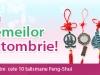 Promo talismane Feng Shui, cadou la Lumea Femeilor din 27 Octombrie 2010