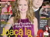 OK! Magazine Romania ~~ Cover people: John Travolta si Kelly Preston ~~ 5 Noiembrie 2010