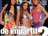 Story ~~ Coperta: Bianca Dragusanu, Daniela Crudu si Marina Dina ~~ 20 Decembrie 2010