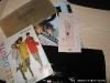 Tabu ~~ Mostre si cadou poseta plic din lac negru ~~ Octombrie 2009