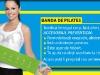 Sugestii de utilizare a benzii Pilates din COLECTIA FITNESS BY PREVENTION ~~ Octombrie 2010