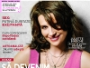 Psychologies ~~ Cover girl: Juliette Binoche ~~ Octombrie 2010