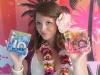 Prezentare seturi Glamour Tropical Breeze si Tropical Heat ~~ Noiembrie 2010