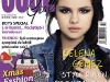 Cool girl ~~ Cover girl: Selena Gomez ~~ Decembrie 2010
