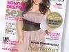 Cosmopolitan Romania ~~ Coperta: Andra ~~ Decembrie 2010