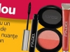 Promo kit de make-up FABB, cadoul InStyle in Decembrie 2010