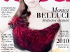 Tabu ~~ Cover girl: Monica Belluci ~~ Decembrie 2010 - Ianuarie 2011