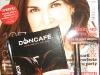 Unica ~~ Agenda si eyeliner glitter Deborah ~~ Decembrie 2010