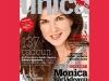 Unica ~~ Coperta: Monica Barladeanu ~~ Decembrie 2010