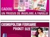 Promo Cosmopolitan Romania ~~ Februarie 2010