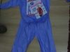 Prevention ~~ Costum pentru sport cu efect de sauna ~~ Noiembrie 2009