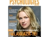 Pshychologies ~~ Cover girl: Naomi Watts ~~ Noiembrie 2009