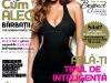Cosmopolitan Romania ~~ Cover girl: Beyonce ~~ Decembrie 2009