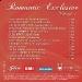 Melodiile de pe CD-ul Romantic Exclusive (Volumul 1), scos de revista Felicia impreuna cu Radio Romantic ~~ 26 Noiembrie 2009