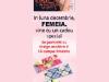Promo la revista FEMEIA. de Decembrie 2009