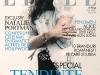 Elle Romania ~~ Coperta: Natalie Portman ~~ Martie 2010