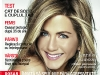 Psychologies ~~ Coperta: Jennifer Aniston ~~ Martie 2010