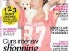 Glamour Romania ~~ Cover: Victoria Becham ~~ Aprilie 2010