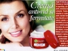 Crema pentru fata si gat Garnier Ultra Lift, cadou la revista FEMEIA. ~~ Aprilie 2010
