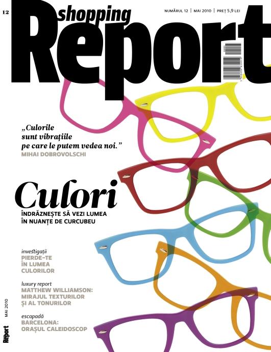 Shopping Report ~~ Mai 2010