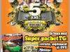 Top Gear ~~ Super pachet: revista + supliment + DVD ~~ Mai 2010