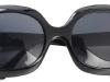 Ochelari de soare cu rame negre, cadou la revista Marie Claire ~~ Iunie 2010