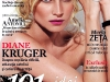 Marie Claire Romania ~~ Cover girl: Diane Kruger ~~ Iulie - August 2010