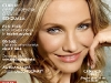 Psychologies ~~ Cover: Cameron Diaz ~~ Iulie - August 2010