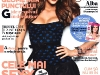 Cosmopolitan Romania ~` Cover girl: Jessica Alba ~~ Septembrie 2010