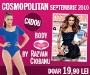 Promo Body by Razvan Ciobanu din colectia Precious ~~ Cosmopolitan, Septembrie 2010