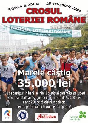 Marele Cros al Loteriei Romane