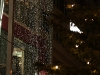 Viena, strada pietonala amenajata de sarbatori
