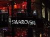 Viena, vitrina Swarovski