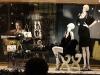 Viena, vitrina Versace