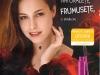 Brosura Yves Rocher: Naturalete, frumusete si Stralucire ~~ inserata in revistele aparute in Ianuarie 2012
