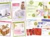 Brosura Yves Rocher: Naturalete, frumusete si Stralucire ~~ accesorii si seturi de produse (paginile 24-25)