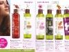 Brosura Yves Rocher: Straluciti de Sarbatori! ~~ Oferte pentru produsele de ingrijire a parului ~~ Noiembrie 2012 - Ianuarie 2013