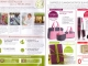 Catalog Yves Rocher France ~~ Energia vegetala pentru frumusetea Dvs.! ~~  Prezentarea cadourilor ~~ Primavara 2014