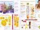 Brosura Yves Rocher France ~~ Produse pentru ingrijirea picioarelor, mainilor si pielea corpului ~~ Septembrie-Noiembrie 2013
