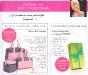 Catalog Yves Rocher ~~ Revista Frumusetii Toamna-Iarna 2012-2013 ~~ Cadourile primite de  prietena recomandata