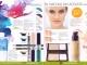 Brosura Yves Rocher France: Secrete de frumusete ~~ Tendintele in machiaj din aceasta vara ~~ Toamna 2014
