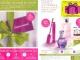 Brosura Yves Rocher France: Secrete de frumusete ~~ Cadourile de bun venit pentru cliente noi ~~ Toamna 2014