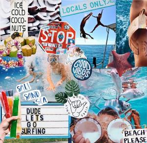 Lista bagajelor esentiale pentru plaja la mare