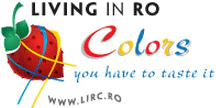 Living in RO Colors