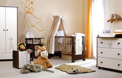 Mobila pentru camera copilului
