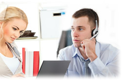 Solutii UPC Business pentru telefonie si internet