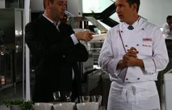 Echipamente Maxigel pentru profesionisti: Cristi Ardelean si Christian Hirtch